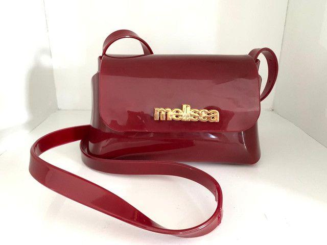 Bolsa Melissa no atacado direto da fábrica - Foto 5