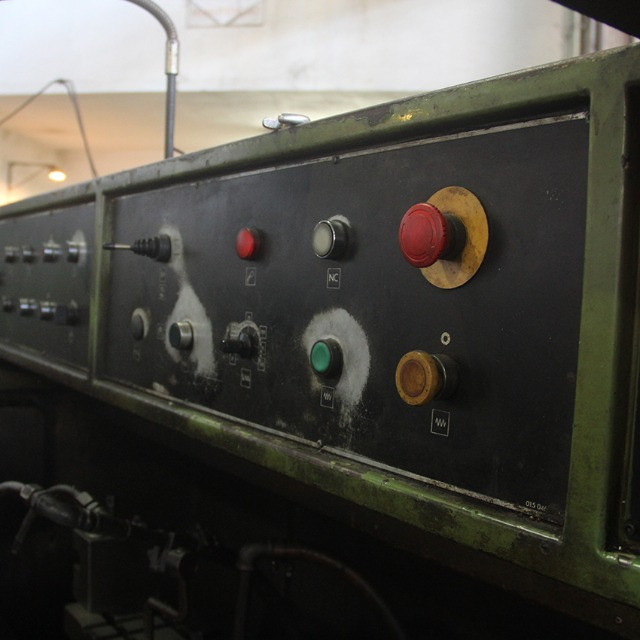 Torno mod. Gpr SZ250 Nardini Sagaz CNC - ML74 Usado - Foto 6