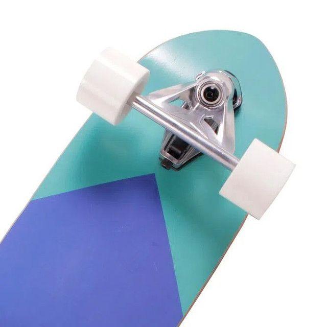 Skate Swingboard Simulador de Surf Bel  - Foto 5