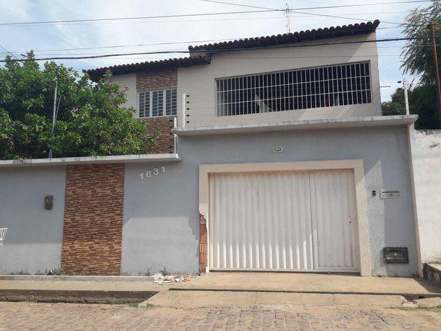 Vendo Casa Duplex - Parque Brasil