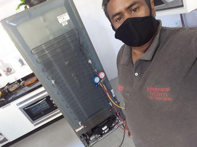 Climatização e Refrigeração  - Foto 3