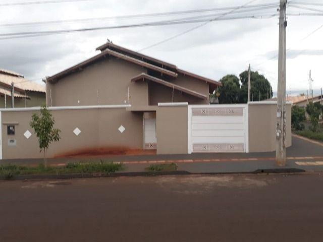 Fino Acabamento Linda Casa Vila Nasser