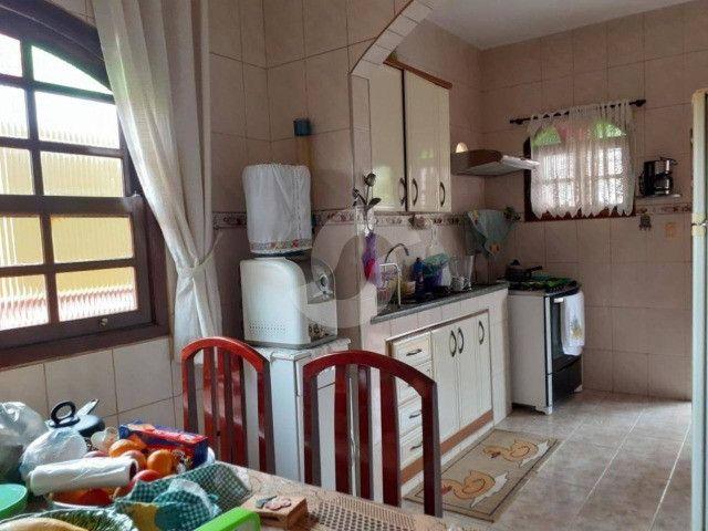 Casa de 3 Quartos perto de tudo - Flamengo/Maricá - Foto 4