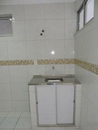Casa térreo - Dois quartos sendo 01 suíte na Parquelândia - Foto 7