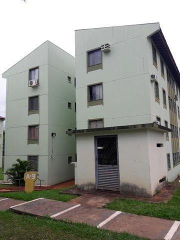 Lindo Apartamento Cond. Jose Pedrossian Monte Castelo 3 Quartos - Foto 17