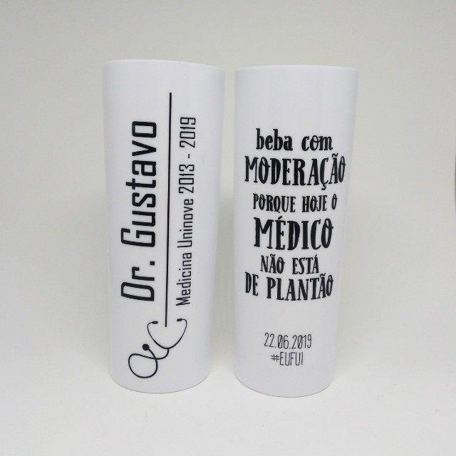 Copo Long drink Personalizado  - Foto 6