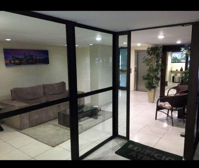 MD I Apartamento 2 Quartos 61m² com Varanda I Boa Viagem. Edf. Átria I Porteira Fechada - Foto 11