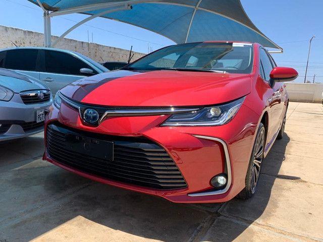 Corolla altis hybrid Premium 0km 2022 - Foto 2