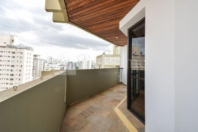Cobertura duplex para locação e venda com 274m² - Moema, SP. - Foto 8