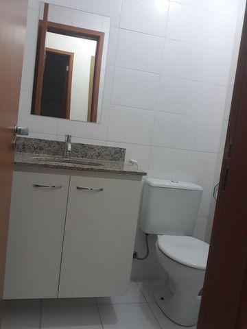 Maravilhoso apartamento 3qtos sendo um suíte  - Foto 13
