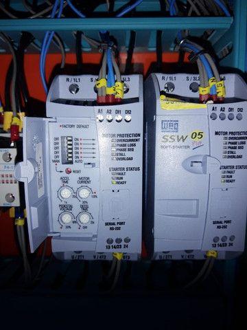 asb-automação industrial  - Foto 2