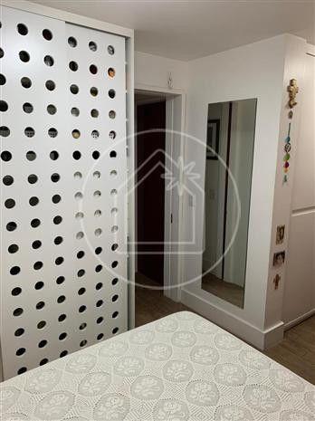 Apartamento à venda com 2 dormitórios em Botafogo, Rio de janeiro cod:888432 - Foto 9