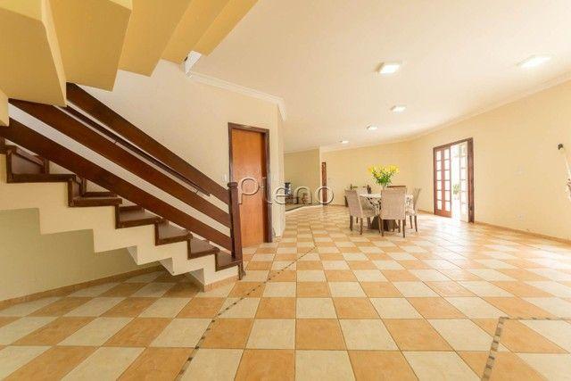 Casa à venda com 4 dormitórios em Loteamento parque são martinho, Campinas cod:CA022268 - Foto 7