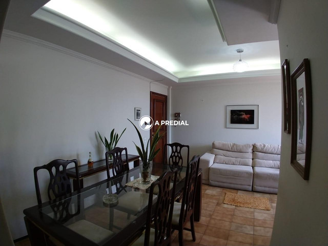 Apartamento à venda, 3 quartos, 2 suítes, 2 vagas, Benfica - Fortaleza/CE - Foto 13