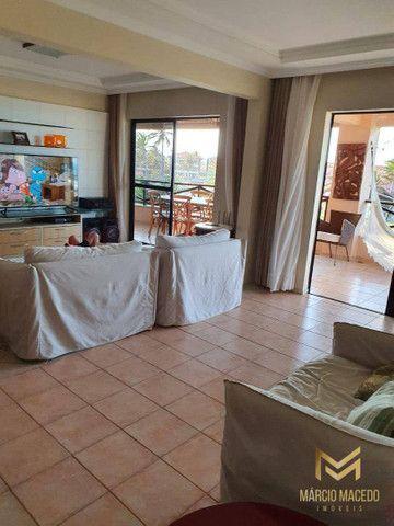 Apartamento com 4 suítes à venda, 200 m² por R$ 1.490.000 - Porto das Dunas - Aquiraz/CE - Foto 14