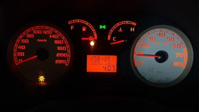 (Aceito Troca) Fiat Idea 2006!!!oportunidade unica!!! - Foto 12