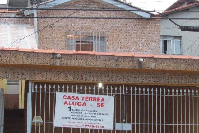 PrOpRieTáRiO aluga casa C/ Garagem + 1 Quarto + Sala + Etc, em Itaquera, Parque do Carmo - Foto 14