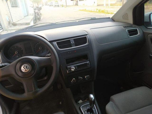 VW Fox 2011 1.6 Completo de tudo  com cambio automático - Foto 3