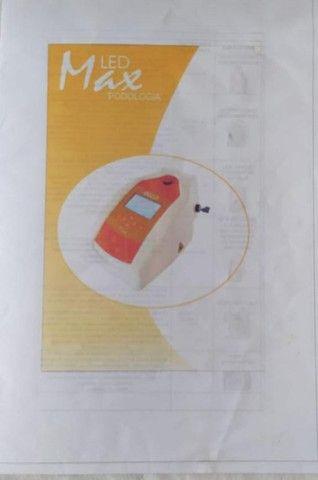 Aparelho para podologia Ecco Max - Foto 5