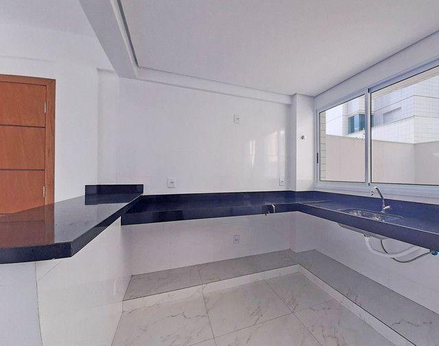 Apartamento à venda com 2 dormitórios em Caiçara, Belo horizonte cod:5871 - Foto 2