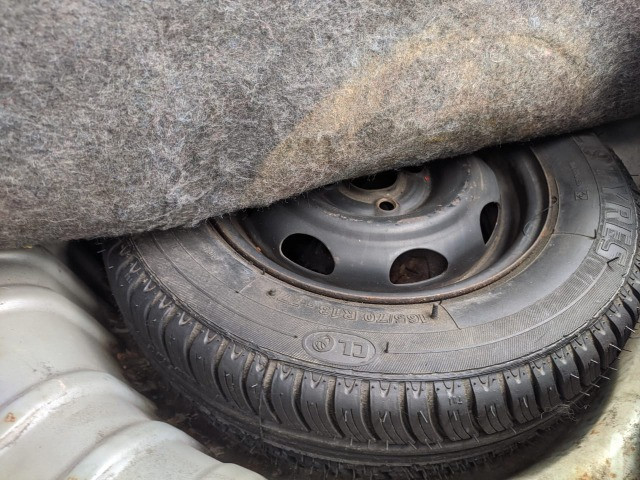 Chevrolet Celta 2p - 2005 - Foto 16