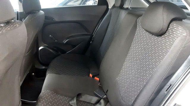Hyundai HB20 Comf Plus 1.0 Flex - 54 Mil km - Foto 8
