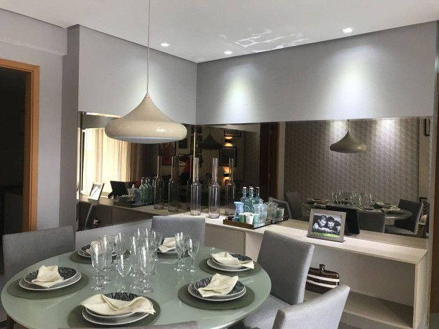 56 Apartamento 78m² com 03 quartos no Monte Castelo Adquira já! (TR8430) MKT - Foto 4