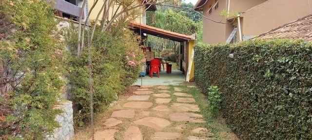 Casa de condomínio à venda com 3 dormitórios em Braúnas, Belo horizonte cod:50675 - Foto 16