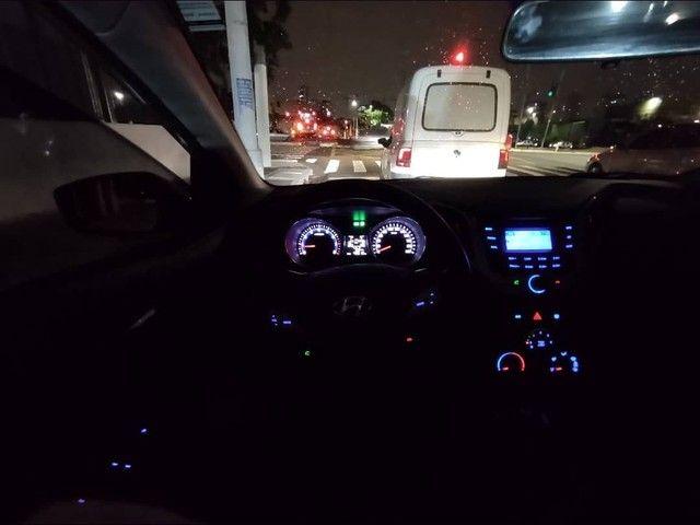 HB20 Confort Style  Flex aut. 5p