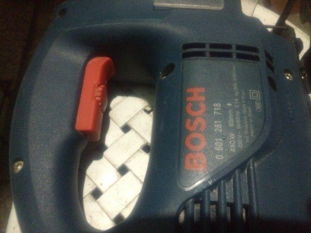 Serra tico-tico Bosch - Foto 5