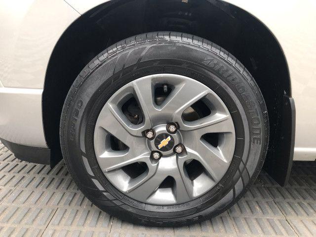 GM CHEVROLET SPIN ADVANTAGE 1.8 flex automático 2017  - Foto 19