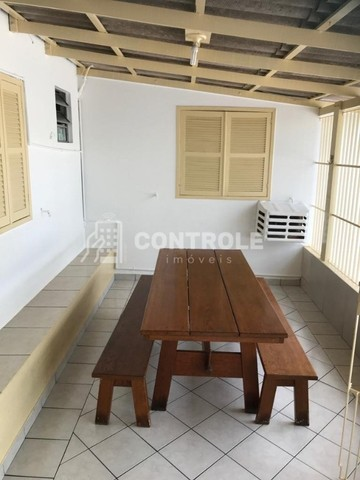 (AN) Casa 3 dormitórios 1 suíte 1 vaga na Praia Comprida SJ - Foto 4