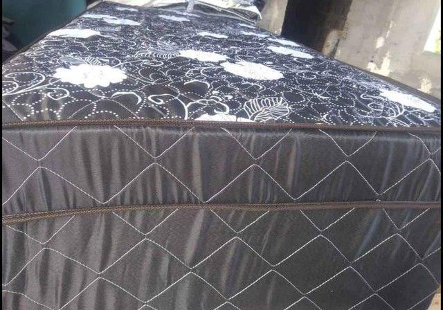 SUPER SALDÃO DE CAMA BOX SOLTEIRO COM ENTREGA GRÁTIS PARA RECIFE E OLINDA  - Foto 4