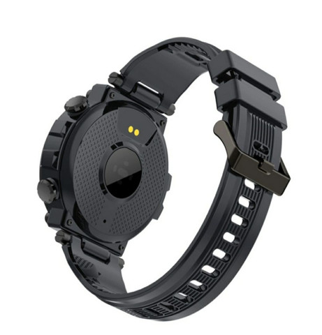 Smartwatch Senbono D13 (Leia a descrição) - Foto 4