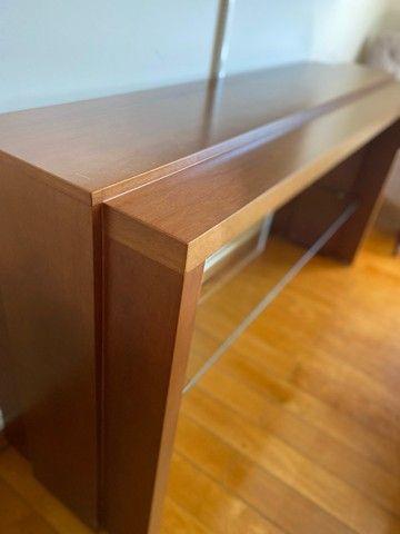 Conj. Mesa de Jantar com aparador  - Foto 5