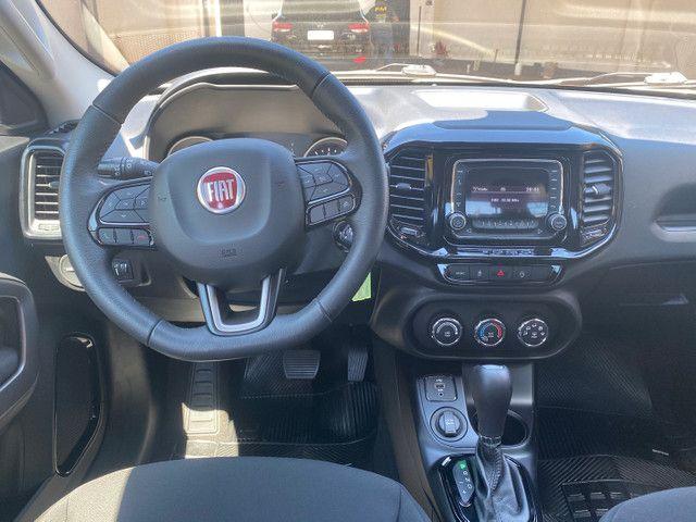 Fiat Toro Endurance 2019/2019 * 25.520 km* - Foto 8