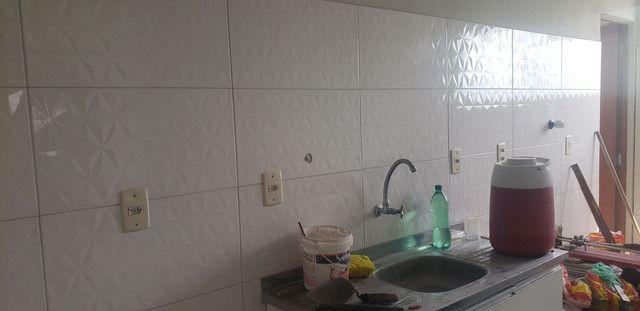 Alugo apartamento de 3/4 no cond. Rio das pedras Nascente Total valor ja com tudo incluso - Foto 18