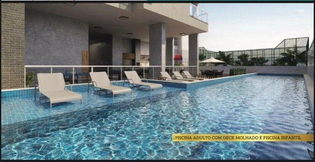 Apartamento para venda tem 169 metros quadrados com 4 quartos em Ponta D'Areia - São Luís  - Foto 7