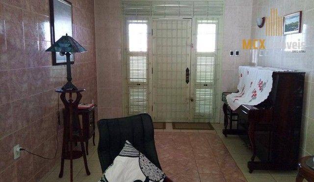 Casa residencial, Dionisio Torres, Fortaleza. - Foto 6