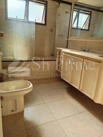 Apartamento Alto Padrão para Locação na Chácara Klabin. - Foto 19