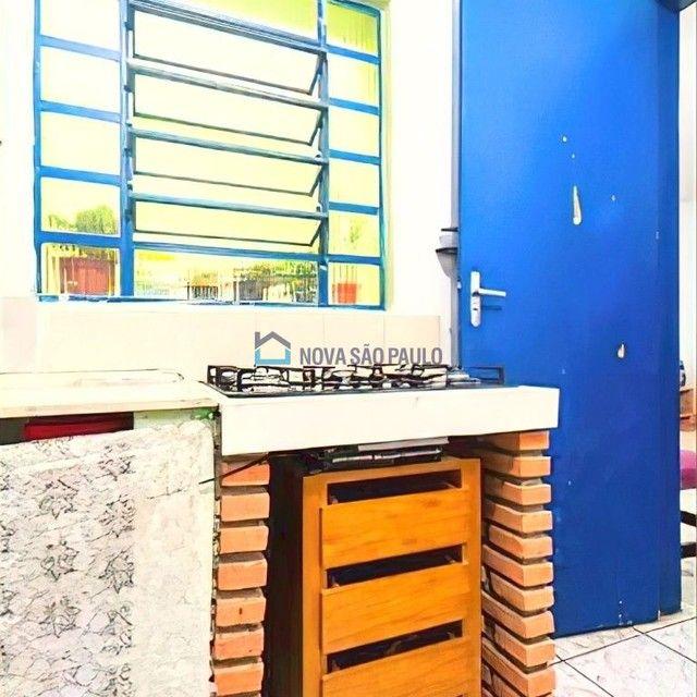 Amplo sobrado residencial/comercial para locação localizado na Vila Guarani - Foto 13
