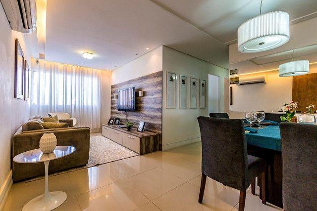 Adquira seu apartamento pronto pra morar e com area de lazer completa - Foto 2