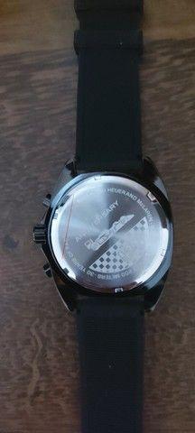 Relógio Ayrton Senna - Foto 5