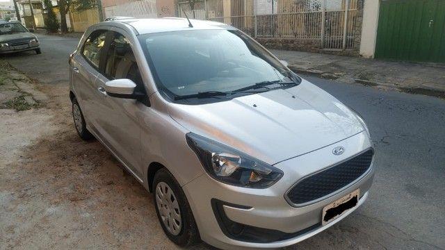 Ford Ka 1.0 SE - Foto 2