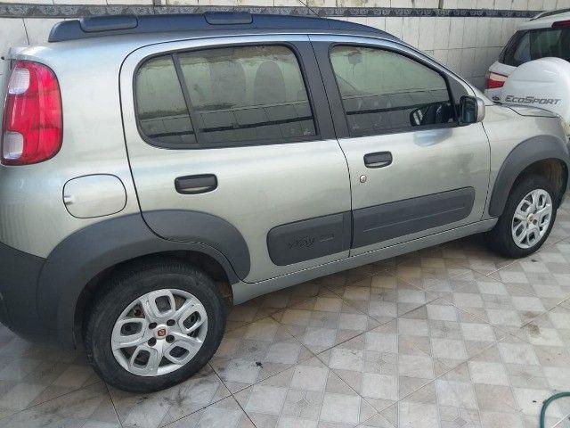 Vendo Uno Fiat Way Vivace - Foto 3