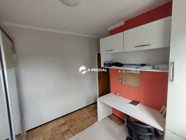 Apartamento à venda, 3 quartos, 2 suítes, 2 vagas, Benfica - Fortaleza/CE - Foto 4