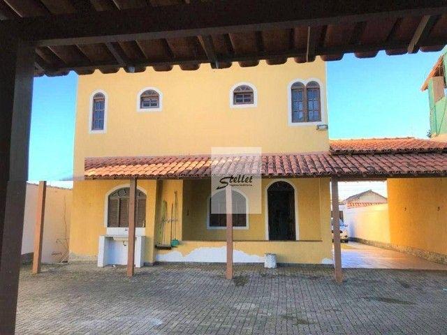 Ótima Casa em lote único com 3 dormitórios à venda, 180 m² por R$ 700.000 - Recreio - Rio  - Foto 2