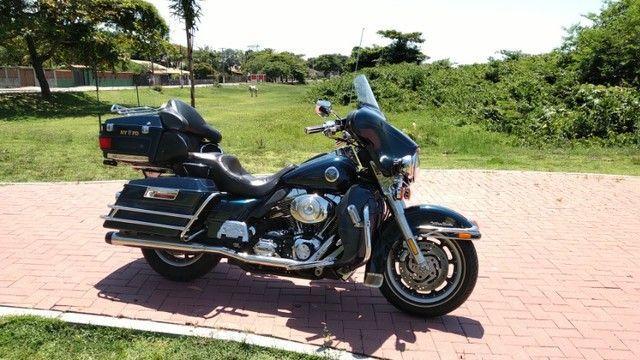 Harley Davidson Electra Glide Ultra Classic 2004. - Foto 2