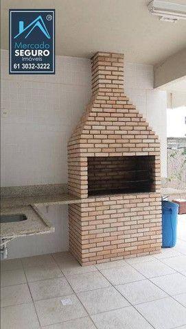 Apartamento com 1 dormitório para alugar, 42 m² por R$ 1.150,00/mês - Sul - Águas Claras/D - Foto 6