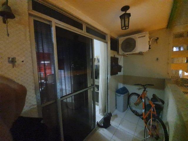 Apartamento 2Qts com varanda em Mesquita, aceito financiamento caixa - Foto 9